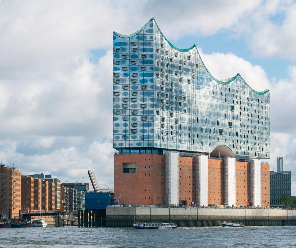 Freie Hotels Hamburg
